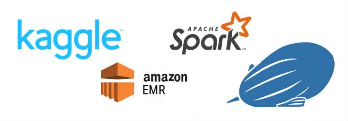 Part 2: How to create EMR cluster with Apache Spark and