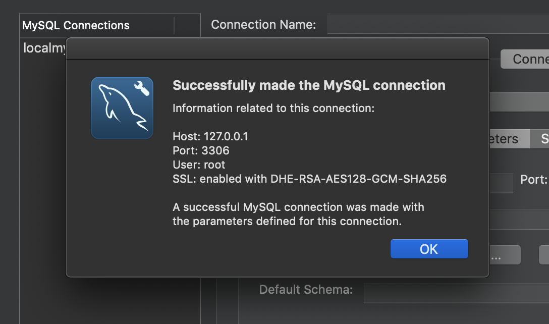 Getting started with MySQL and MySQL Workbench – ConfusedCoders