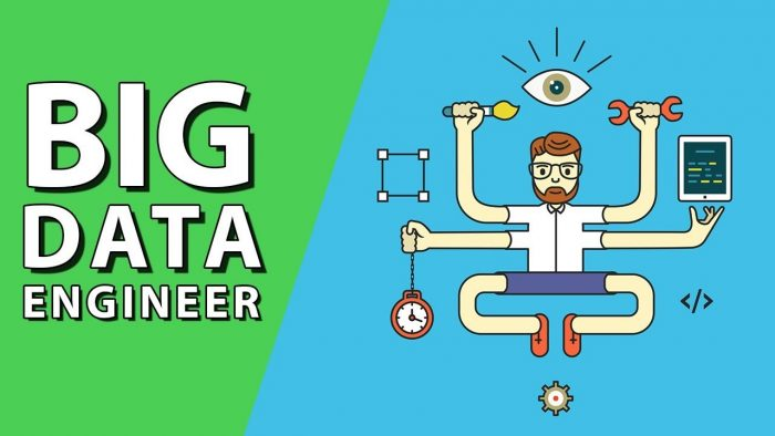 Data Engineering Part 1 – How to become a Big Data Engineer